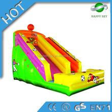 2015 best slide!!!!commercial inflatable slide,inflatable sea slide,offer inflatable slides