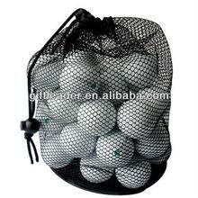 Large Golf Ball Set in Mesh Bag