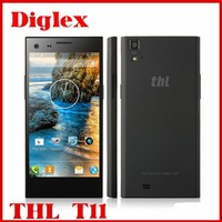 cheap thl t11 smart phone android phone mtk6592 wcdma gsm gps wifi mobile phone