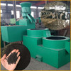 Granule Making For Fertilizer Machines