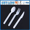 PS Disposable Camping Plastic Cutlery