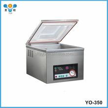 Shanghai Yuo vacuum packing machine meat vaccum