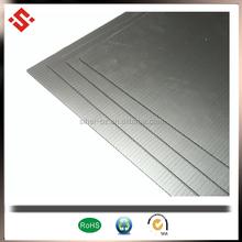 Black Corrugated PP Sheet Coroplast