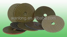 diamond polishing disc diamond polishing disc resin bond with long life span