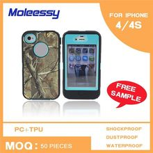 Wholesale Cheap Price luxury phone case for i phone 4s/4g
