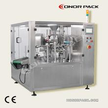 Maquinas empaquetadoras para liquido, polvo,grano, viscoso