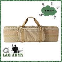 600d molle gun case hunting outdoor army gun bag
