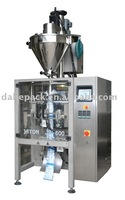 Automatic Big Package Bag Forming Filling Metering Packaging Machine, Coffee Powder Packing Machine