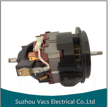 spare accessory AC motor for vacuum cleaner