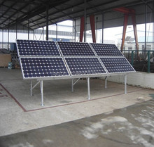 solar power system plant for home 2KW 3KW 5KW / stand alone solar panel system fhome use 2KW 3KW PV modules / solar system price