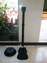 novel design basketball stand Portable Welcome to OEM Indoor outdoor basketball stand