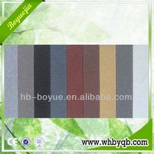 colorful and healthy soft bathroom interior wall tiles