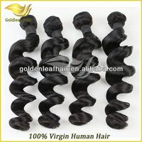 Cheap Factory price different types of blonde hair
