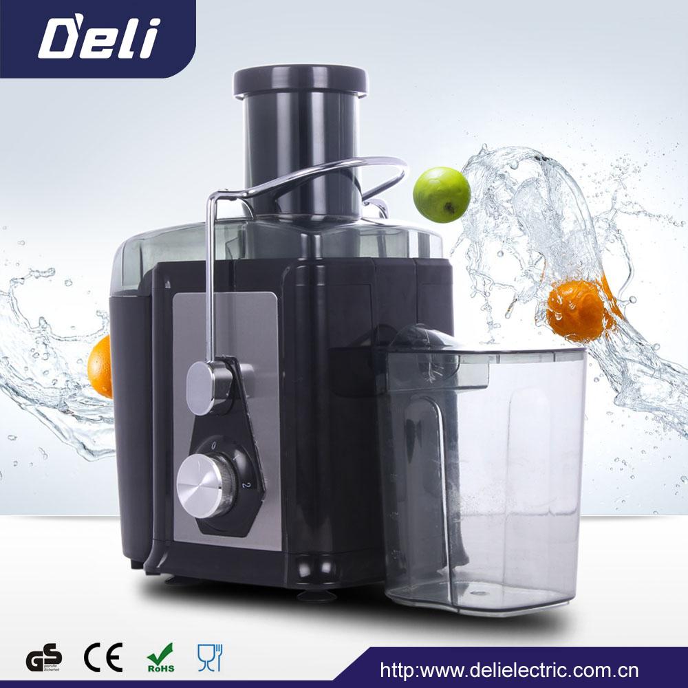 cold press juicer machine