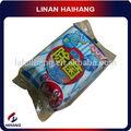 China fabricante de limpieza antibacterial toallitas húmedas antibacterianas