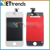 Discount for iPhone 4S LCD Screen,Wholesale Mobile Phone LCD for iPhone 4/4S Touch