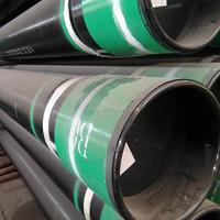 API grade k55 steel seamless casing pipe
