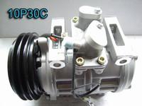 Auto air conditioner compressor 10P30C A2 24V