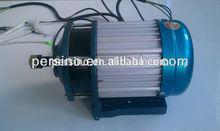 recién dc motores eléctricos 48 1kw voltios de corriente continua sin escobillas de motor de rickshaw