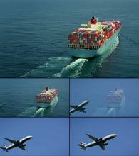 tianjin ocean freight forwarder sea transportation
