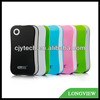 Patent products real capacity for Samsung cells smart powerbank 5200mah