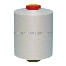 100%polyester filament yarn dty300D/144F RW TBR with good quality