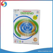 JS2706612 Kids interesting bingo domino game set