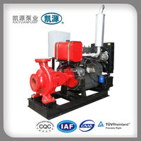 KYBC type Intelligent Controller for diesel Self-priming Pump