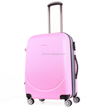 affordable price and high quality abs trolley ,competitive price and superior quality abs trolley luggage