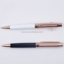 2015 promotional high quality business gift pens pen twist mechanism