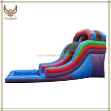 Inflatable Water Sports Product ,Residential Inflatable Water Slides