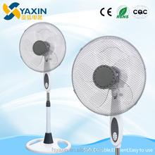 Pedestal Installation and CB,CE,GS,RoHS Certification antique pedestal fan