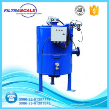 Filtrascale CAF7504BL automatic water purification equipment