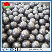 Aus-Bainite Grinding Balls, BETTER Like Product of Iron Cylpeb