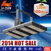 High-end bright outdoor waterproof Bridgelux meanwell power supply outdoor flood light rgb 120w