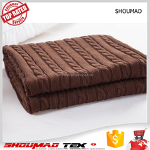 Wholesale promotional pure blanket