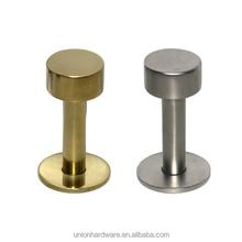 Modern european style brass curtain hook 2167