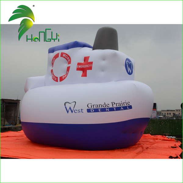 inflatable ship (4)