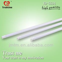 T8 Aluminum LED light family.tube led tv factory high quality LED tube