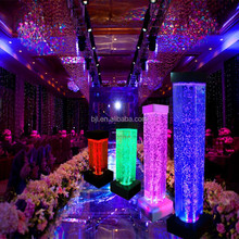luxury led lighting childrenbirthday party decorations/birthday souvenir