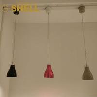 Specializing manufacture restaurant mini suspension light
