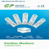chemical reagent for cardiac markers