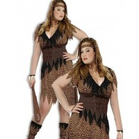 WS0025 Adult Pharaoh egyptian costume women Plus Size Halloween costume