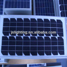 100W to 300W solar panel for solar system solar panel price per watt