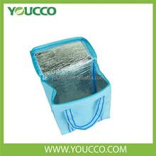 Solid Color Walmart Insulated Cooler Bag Mini Cooler Bag