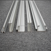 standard aluminum extrusion profiles 6063 aluminum profiles price metal is alloy