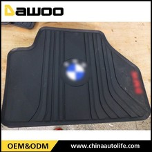 Easy Cleaning Updated High Quality Car Mat Rubber Auto Floor Mat