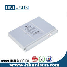 original laptop battery for Apple A1189 A1189 notebook battery