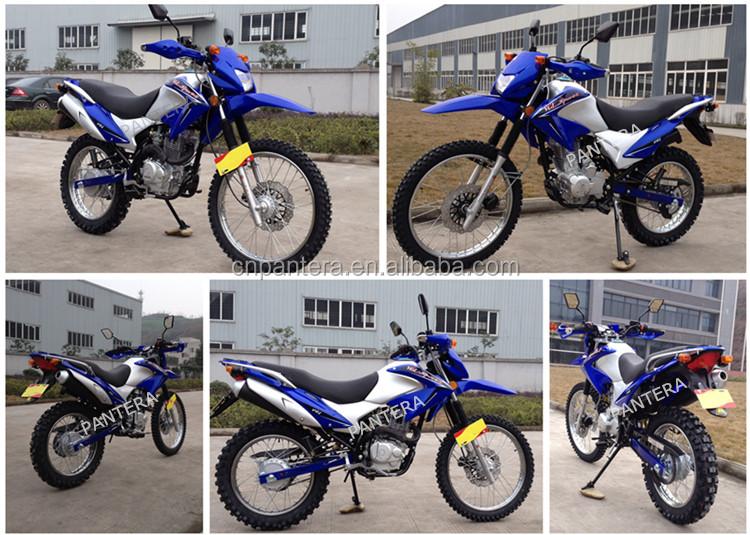 2016 Cheap Dirt Bike Bolivia Motocicleta Motorcycle 200cc .jpg