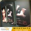 Aluminum Frame LED Fabric Light Box Outdoor Waterproof Aluminum Fabric Frame Light Box Fabric Light Box Frame